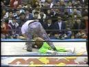Atsushi Onita Gregory Veritchev vs. Sabu Kareem Sudan 12/06/92