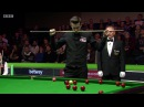 I'll go To Toilet While You Are Thinking Selby vs Higgins Funny Moment