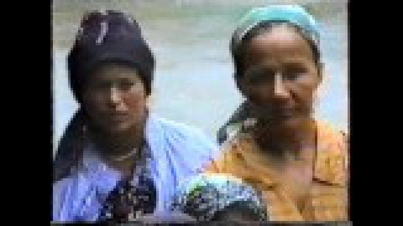 Хьажи Мюриды (село Кизляр зикр у Элесхановых )1991г
