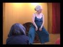 The Pelvic Quadrants and Pelvic Diaphragm with Bonnie Bainbridge Cohen
