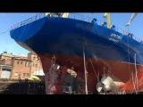 Последние новости России сегодня 17.08.2017 Построен самый большой ледокол в мире