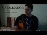 DEMA - Catalizador (Cover DLCALT)