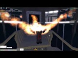 Roblox Doctor Who S1E1 A New Beginning