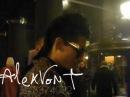 Milan Fashion Week With Kaulitz Twins- 18/19.01.2010