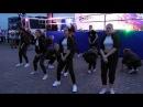 Зажигательные Танцы Омск, выпускной - 2017