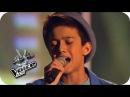 Lukas Graham - 7 Years (Lukas) | Halbfinale | The Voice Kids 2016 | SAT.1