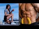 Как питаться, чтобы похудеть, убрать живот и бока? Красивая фигура без срывов. ХС 10