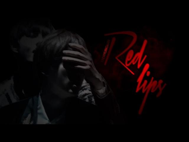 Vjin :: red lips