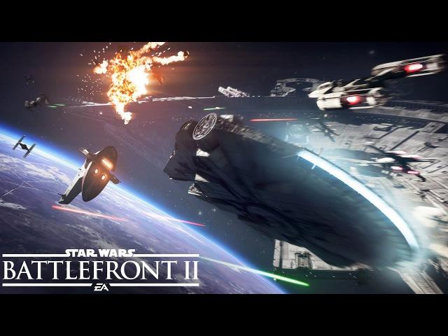 Star Wars: Battlefront 2 –