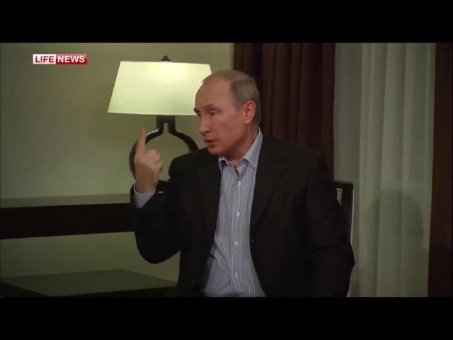 Многоходовщик Путин опять всех переиграл - РУБЛЕЙ СТАЛО БОЛЬШЕ!
