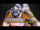 Developer Update | Horizon | Overwatch