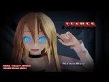 MMD-Satsuriku no Tenshi Pusher - Clear ft. Mothica (Shawn Wasabi Remix)