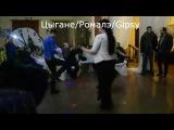 Цыганская дискотека! Gipsy Disco! г.Петрозаводск 01 01 2017г