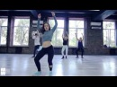 Vybz Kartel - Cya Defeat We choreography by Ria Killacrew - Dance Centre Myway