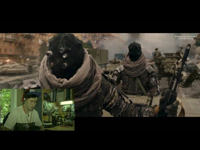 Трейлер фильма защитник 2018