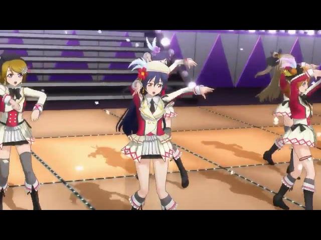 Love Live! School Idol Festival ~After School Activity~ Snow halation