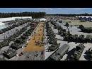 АРМИЯ РОССИИ Территория военного превосходства