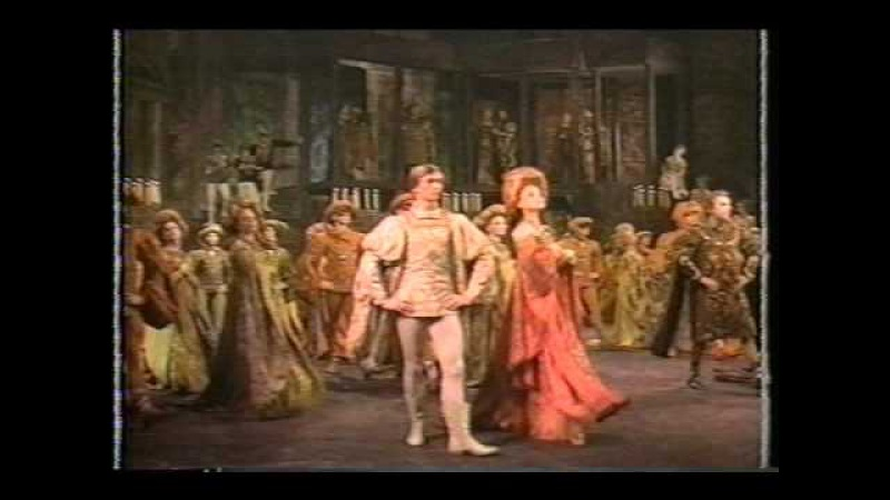 Dance of the Knights (Montagues and Capulets) - Romeo and Juliet Ballet