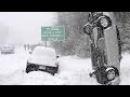 #24 Жизнь в США! USA, 美国! ШТОРМ В США, SNOW STORM IN NEW JERSEY, USA! 美国大下雪