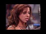 Dawn Marie &amp Al Wilson &amp Torrie Wilson Segment SmackDown 12.12.2002 (HD)