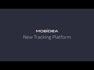 Mobidea Настройки платформы - трэкер THRIVE