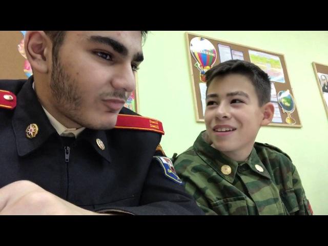Влог 7 школьные будни Бомбежка Олегыча Дубай