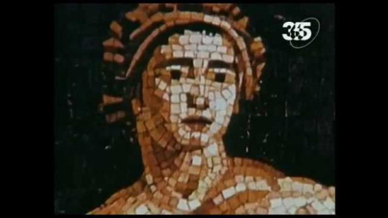 Тайны древности. Кровь и слава древних Олимпийских игр.
