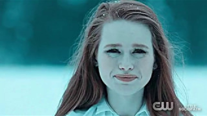 Cheryl blossom || let it all out [1x13]