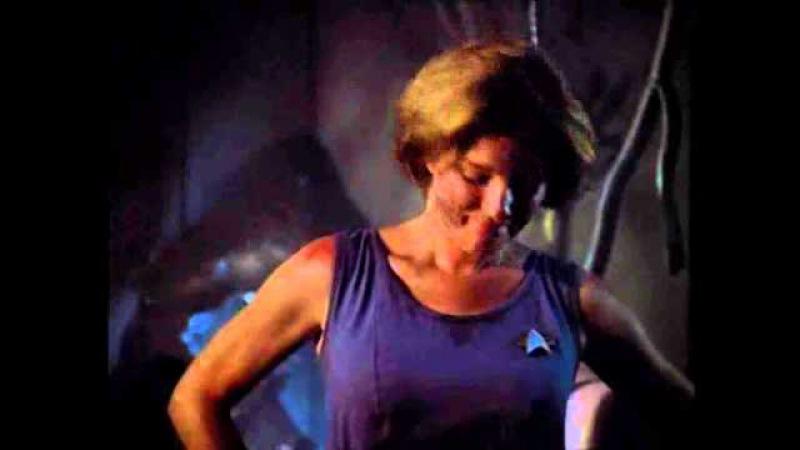 Star Trek Voyager - Everybody Hurts