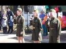 Десятый батальон- Анна Заболотникова, Лера Никитина, Алина Иванюк
