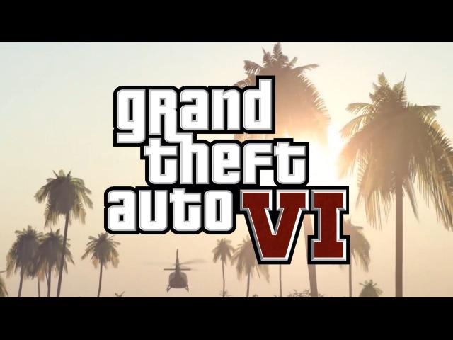 GTA 6 - Grand Theft Ayto 6: Official Engine Teaser FR - 2017