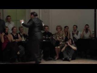 Tango Festival Gent : Melisa Sacchi Cristian Palomo (10)