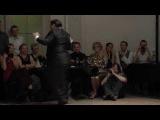 Tango Festival Gent Melisa Sacchi &amp Cristian Palomo (10)