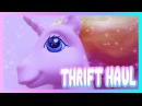 Thrift Haul: 90's girl toys! ✨Kenner Littlest Pet Shop, Lisa Frank MORE!