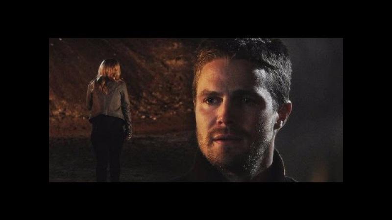 Oliver Felicity - Sorry (Оливер и Фелисити)