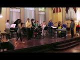 Frank Zappa G SPOT TORNADO - Zappazik in Convessatorio