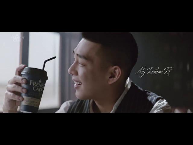 유아인(Yoo Ah-In) 프렌치카페(FRENCH CAFE) CF Full Ver.