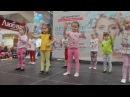 Подарок танец на 8 марта, танец от самых маленьких, школа танцев для детей Lemon, ухта