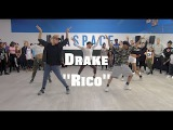 R.I.C.O Meek Mill feat. Drake - Janelle Ginestra Choreography