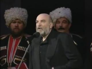 Алексей Петренко Монолог Тараса Бульбы