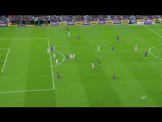 Барселона 1:2 Эйбар | Автогол Хунка