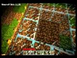 MineCraft - BETA-цикл. 20 серия. Возведение памятника.
