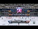KHL 2017-18/Нефтехимик - Амур/Матч от 22.08.2017