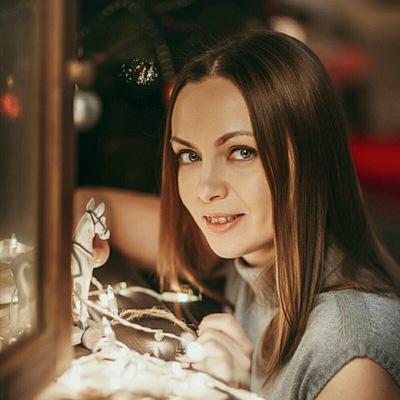 Валентина Новик