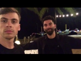 Yellow Claw для Topsify Россия