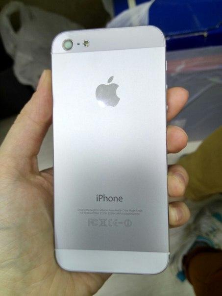 Портативное зарядное устройство 6000 mAh, iphone 5,64 gb