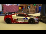 1ST KYOSHO KUP - We Race Kyosho Mini Zs for the FiRST TiME! (Open Class) _ RC A