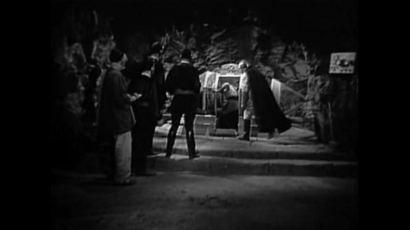Бак Роджерс (1939) серия2