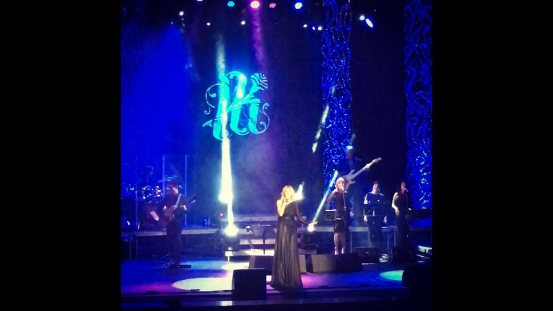 Концерт Ирины Круг-06.10.2016