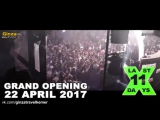 Inferno Club Kemer last 11 days (22 April 2017 Grand Opnening)